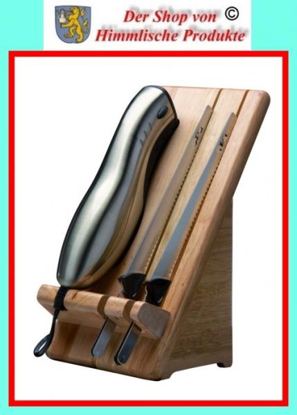 gastroback home culture design elektro messer. Black Bedroom Furniture Sets. Home Design Ideas